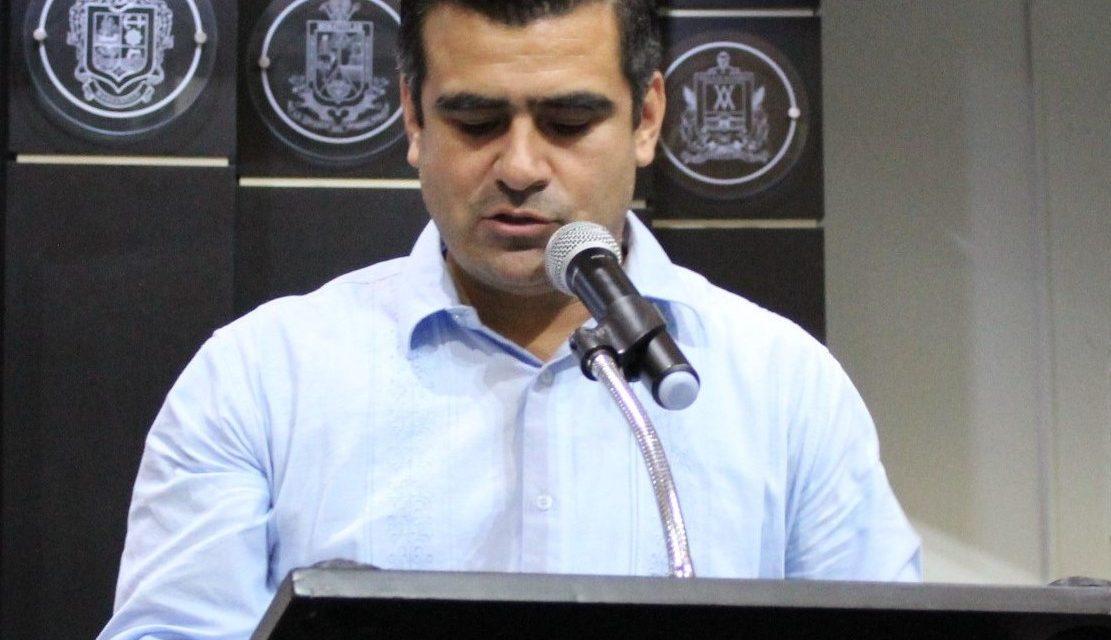 En la sanción que se le impuso al ex gobernador Mario Anguiano, no hubo revanchismo: Riult Rivera