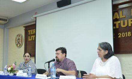 Analiza Rogelio Guedea a los poetas  rebeldes de América Latina