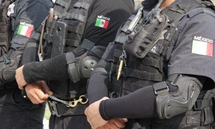 Detiene SSP a dos jovencitas por robo; además arrestaron a un sujeto por robo a una tienda conveniencia