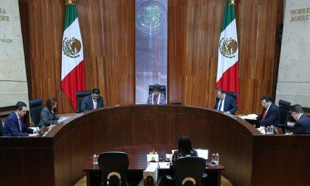 El TEPJF falla a favor de Ricardo Anaya; resuelve que la PGR afectó la equidad de las elecciones