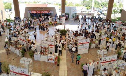 El miércoles inicia el Congreso  de Exportación Agroindustrial 2018