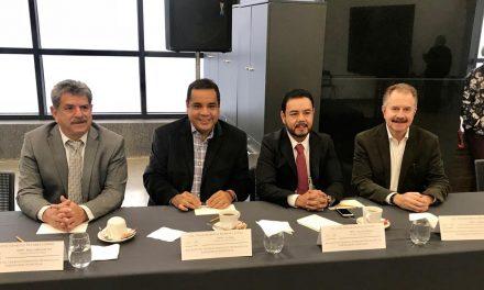 Participa Secretaría del Trabajo en elaboración  de guía para atender a víctimas de trata