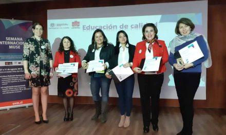 Destaca participación de la U de C en  II Conferencia Internacional MUSE