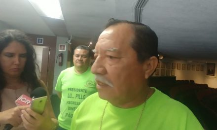 Cita la Procuraduría General de Justicia, como indiciado al alcalde de Tecomán, Guadalupe García, este jueves