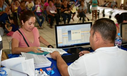 Ya fueron publicadas las listas de los 1 un mil 100 becarios municipales