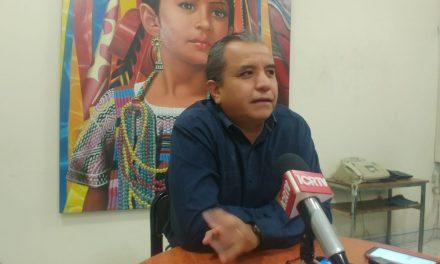 Que se regrese al formato anterior el informe, pide el perredista Francisco Rodríguez