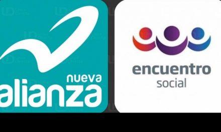 OFICIAL: NUEVA ALIANZA Y ENCUENTRO SOCIAL PIERDEN SU REGISTRO; ENTRAN A PROCESO DE LIQUIDACIÓN