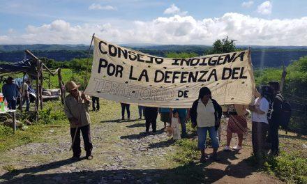 HABITANTES DE ZACUALPAN TOMAN CASETAS  DE BOMBEO DEL ACUEDUCTO DE CIAPACOV