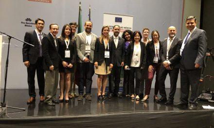 Ayuntamiento Colima, presente en congreso sobre Ciudades Inteligentes