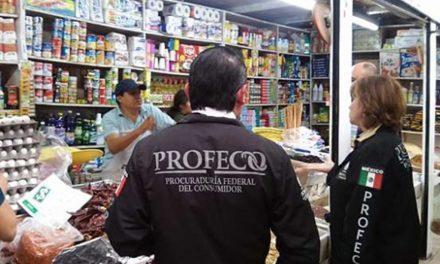 PROFECO TENDRÁ FACULTAD DE ARRESTAR HASTA POR 36 HORAS