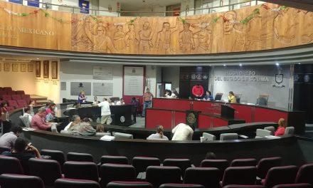 Este martes se realizará la instalación de la Quincuagésima Novena Legislatura