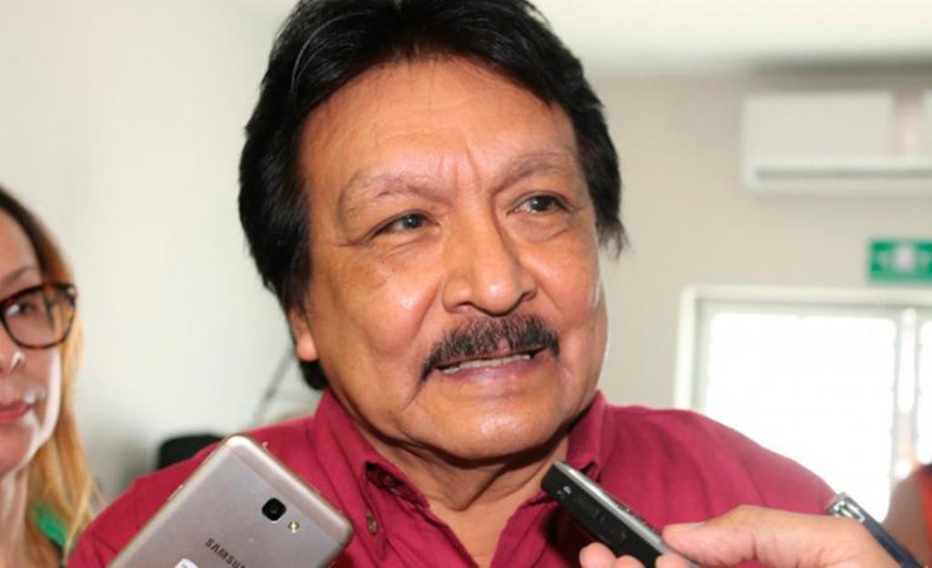 """MORENA llama a la mesura al PT y al PES """"y no  se cometa el error que pretenden hacer"""": Jiménez Bojado"""