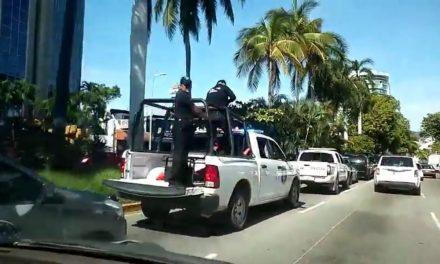 CAPACITAN A POLICÍA DE CUAUHTÉMOC EN PROXIMIDAD SOCIAL Y DE PREVENCIÓN DEL DELITO