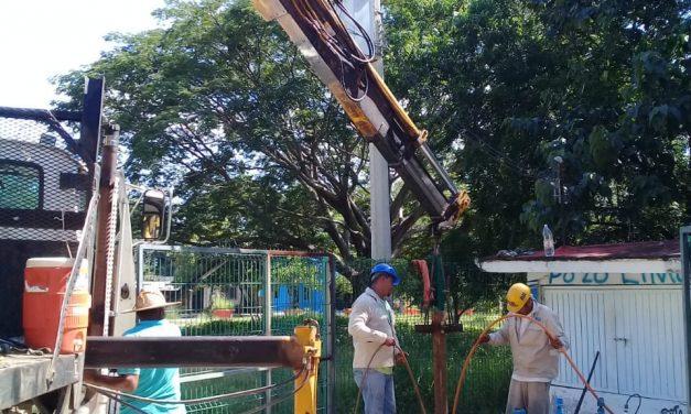 Por falta de pago la CFE deja sin agua a la cabecera municipal de Coquimatlán