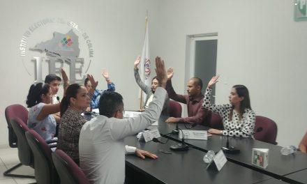 224 ciudadanos y ciudadanas aspiran a ser consejeros municipales electorales