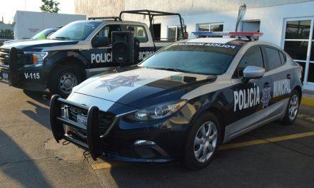 Seis sujetos fueron detenidospor delitos contra la salud; a uno le aseguraron un arma de fuego: SSP
