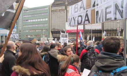 Periodistas asesinados: Jan Kuciak, detenidos varios sospechosos