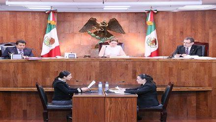 LA SALA REGIONAL GUADALAJARA MODIFICÓ LA INTEGRACIÓN DEL CONGRESO DE SINALOA PARA QUE SE CUMPLIERA CON EL PRINCIPIO DE PARIDAD DE GÉNERO