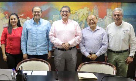 Se celebrará en Colima foro de consulta  para el Acuerdo Nacional por la Educación