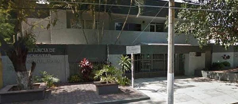 El ISSSTE cierra la estancia infantil de la Calzada Galván; encuentran heces de roedor en la cocina