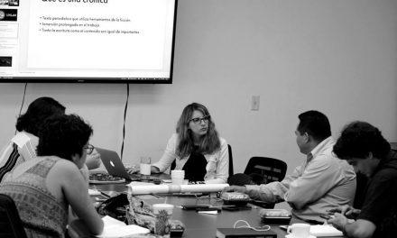 La crónica periodística en los tiempos de las redes sociales: medios latinoamericanos dan nuevo aliento al periodismo narrativo