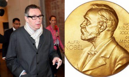Este año no se entregará el Nobel de Literatura