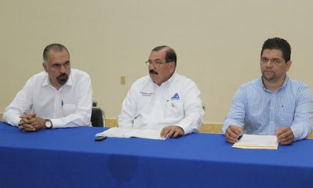 Anuncian Foro de Salud en Colima;Se realizará en las entidades del país para fortalecer aplicación de políticas públicas