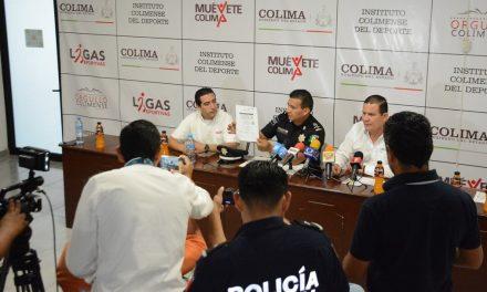 Invitan a los 5K para celebrar el  50 aniversario de México 68