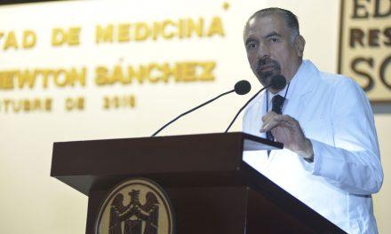 Este lunes será el foro estatal de Salud Colima 2018, en la Casa del Médico