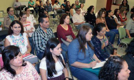 Convoca Secretaría de Educación a  cursos de formación continua en línea
