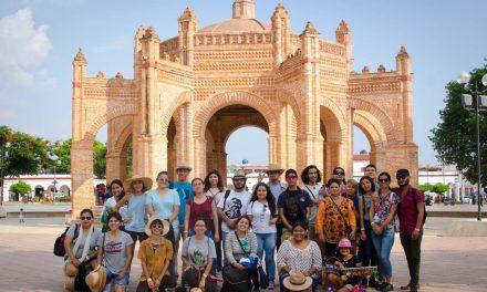 Realizan estudiantes de la U de C viaje  cultural por Chiapas