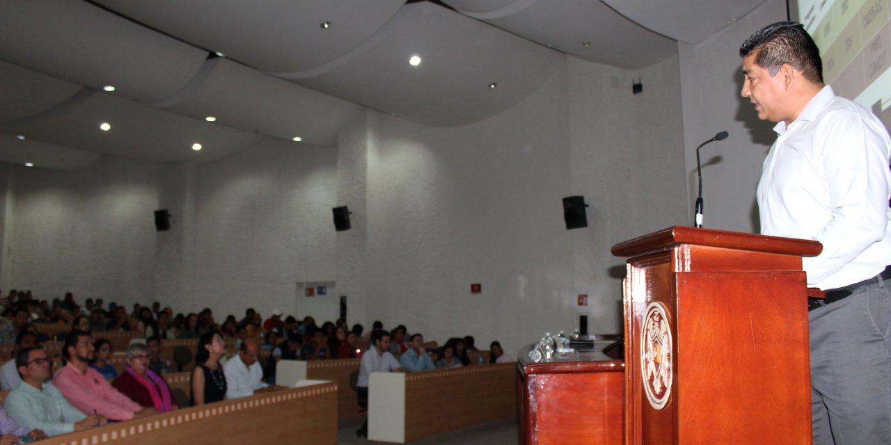 Rinden informes directores de  educación superior, en Tecomán