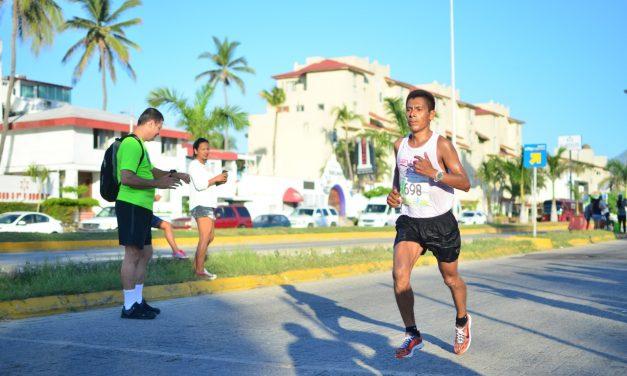 Continúan abiertas las inscripciones para  Medio Maratón 21K, Colima en Movimiento