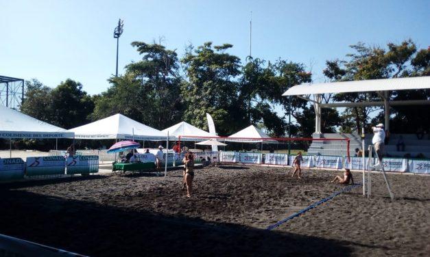 Conquistan Sinaloa y Nuevo León el  Tour Mexicano de Voleibol de Playa