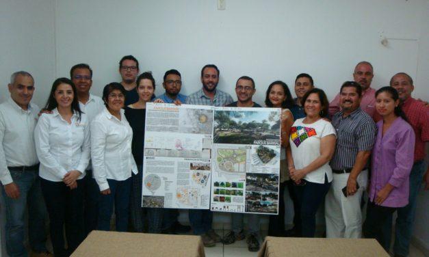 Después de 23 años seresuelve demanda y  construirán un parque en Villa de Álvarez