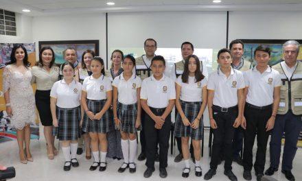 En prueba Planea, Alumnos de primaria se colocan  en primeros lugares nacionales