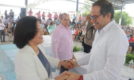 Refrenda JIPS su respaldo a nuevos alcaldes