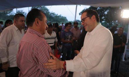 Pondera Gobernador obras  realizadas en V de A; destaca parque La Campana, el Hospital de Zona no.1 del IMSS, el Hospital Materno Infantil