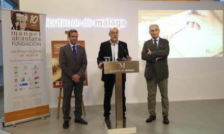 Periodismo y migraciones a debate en la Fundación Manuel Alcántara