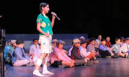 """Inicia festival """"J. Jesús Frausto"""" con unión  de coros de Cuernavaca y de la UdeC"""