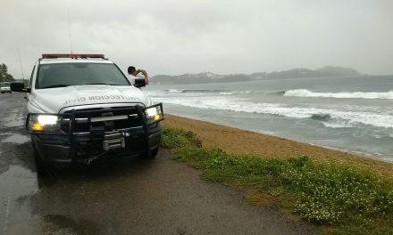 La Tormenta Tropical Tara ha provocado  encharcamientos hasta el momento: PC
