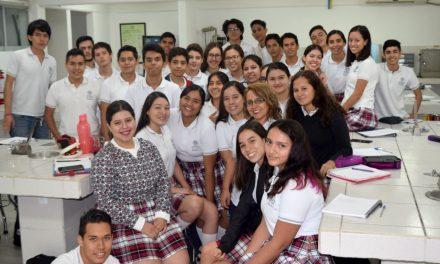 Realiza Bachillerato 4 proyecto  transversal sobre consumismo