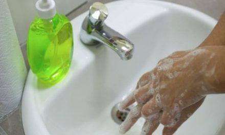 Disminuye riesgo de infecciones en  hospitales de Secretaría de Salud