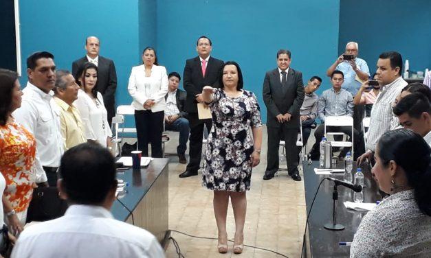 Cabildo Villalvarense Aprueba Titulares de Secretaría, Tesorería, Seguridad Pública, Oficialía Mayor y Contraloría