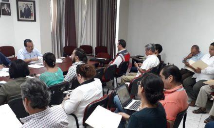 Recepción de proyectos de organizaciones civiles concluye este viernes 31: Seplafin