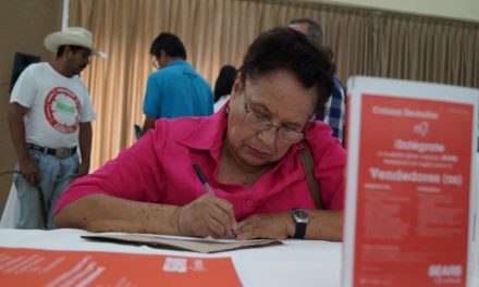 Anuncia Setcol 6ª Feria de Empleo  para adultos mayores en Colima