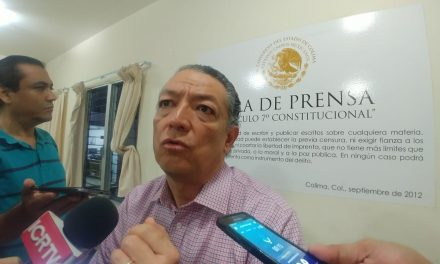 """""""Yo espero que nos vayamos acomodando en el Congreso"""": Rogelio Rueda"""