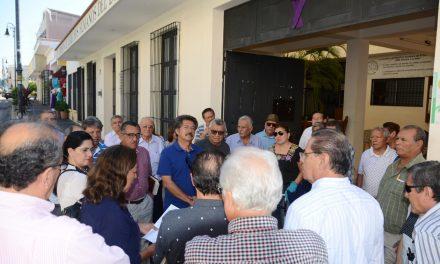 Emite la Comisión de Derechos Humanos Recomendación contra gobierno estatal por queja de jubilados y pensionados