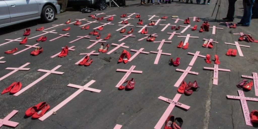 FEMINICIDIOS CULPA DE LAS MUJERES: SECRETARIO DESEGURIDAD (de Veracruz)