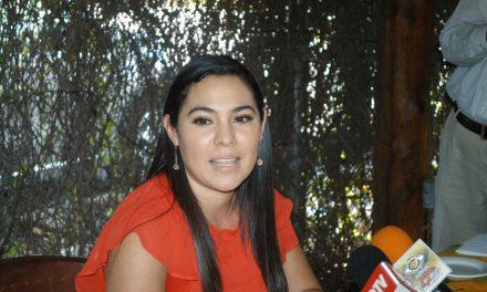 Será en la explana de la Piedra Lisa el mitin de López Obrador, el lunes: Indira Vizcaíno
